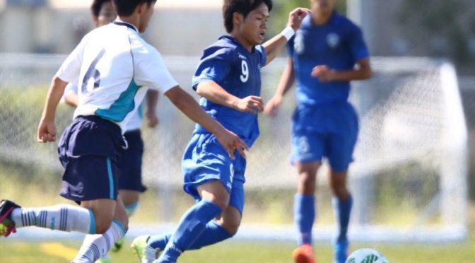 【試合速報】 2016 Jユースカップ《1回戦》