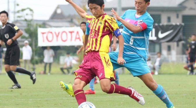 【写真特集】[プリンスリーグ九州]首位対決は長崎総附が勝利!2位のサガン鳥栖U-18とは勝ち点10差に。(20 枚)