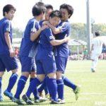 【写真特集】[プレミアWET]アビスパ福岡U-18は阪南大高に逆転勝ち、今季ホームで初勝利!(20枚)