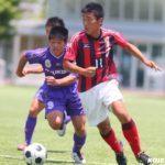 【試合結果】 [九州大会] 龍谷vs日章学園