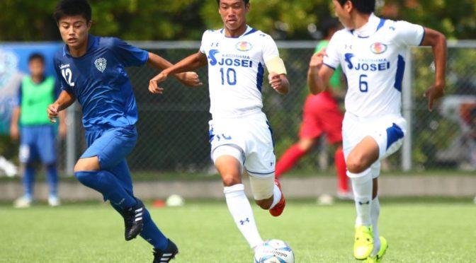 【写真特集】[プリンスリーグ九州]アビスパ福岡U-18は稗田と崎村の2ゴールで勝利し2位キープ(20枚)