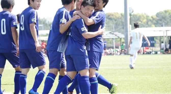 【写真特集】[プレミアWEST]アビスパ福岡U-18は阪南大高に逆転勝ち、今季ホームで初勝利!(20枚)