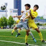 【試合結果】 福岡県高校サッカー大会<ラウンド16> 武蔵台 vs 希望が丘