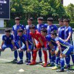【スタメン】福岡県高校サッカー大会<準々決勝>飯塚 vs 筑陽学園