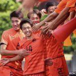 【試合結果】 福岡県高校サッカー大会〈準々決勝〉 九国大付 vs 希望が丘