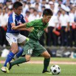 【試合結果】 佐賀県高校サッカー大会《決勝》 佐賀北 vs 武雄