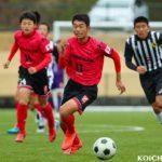 【写真特集】[ウインターリーグ]長崎総附が創成館に4-0勝利!(37枚)