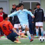 【写真特集】[ウインターリーグ]九国大付が高川学園に2-1勝利!(24枚)