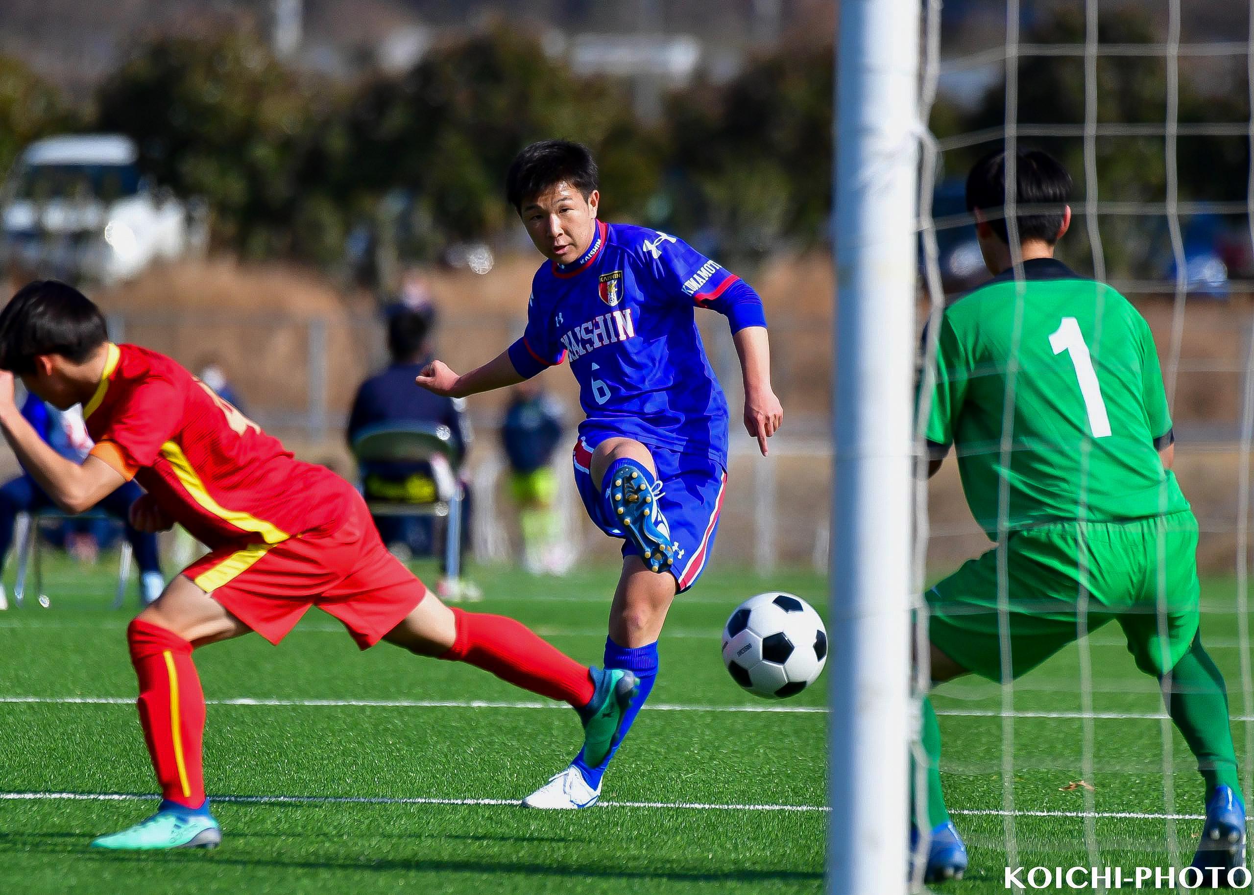 山口 県 高校 サッカー 新人 戦 2021 高校サッカー速報 山口 - FC2