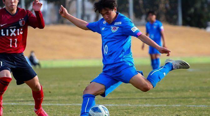 【写真特集】日本クラブユースサッカー選手権U-18_サガン鳥栖 vs 鹿島アントラーズ