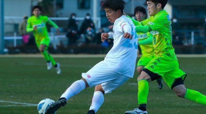 【写真特集】日本クラブユースサッカー選手権U-18_サガン鳥栖vsジェフ千葉