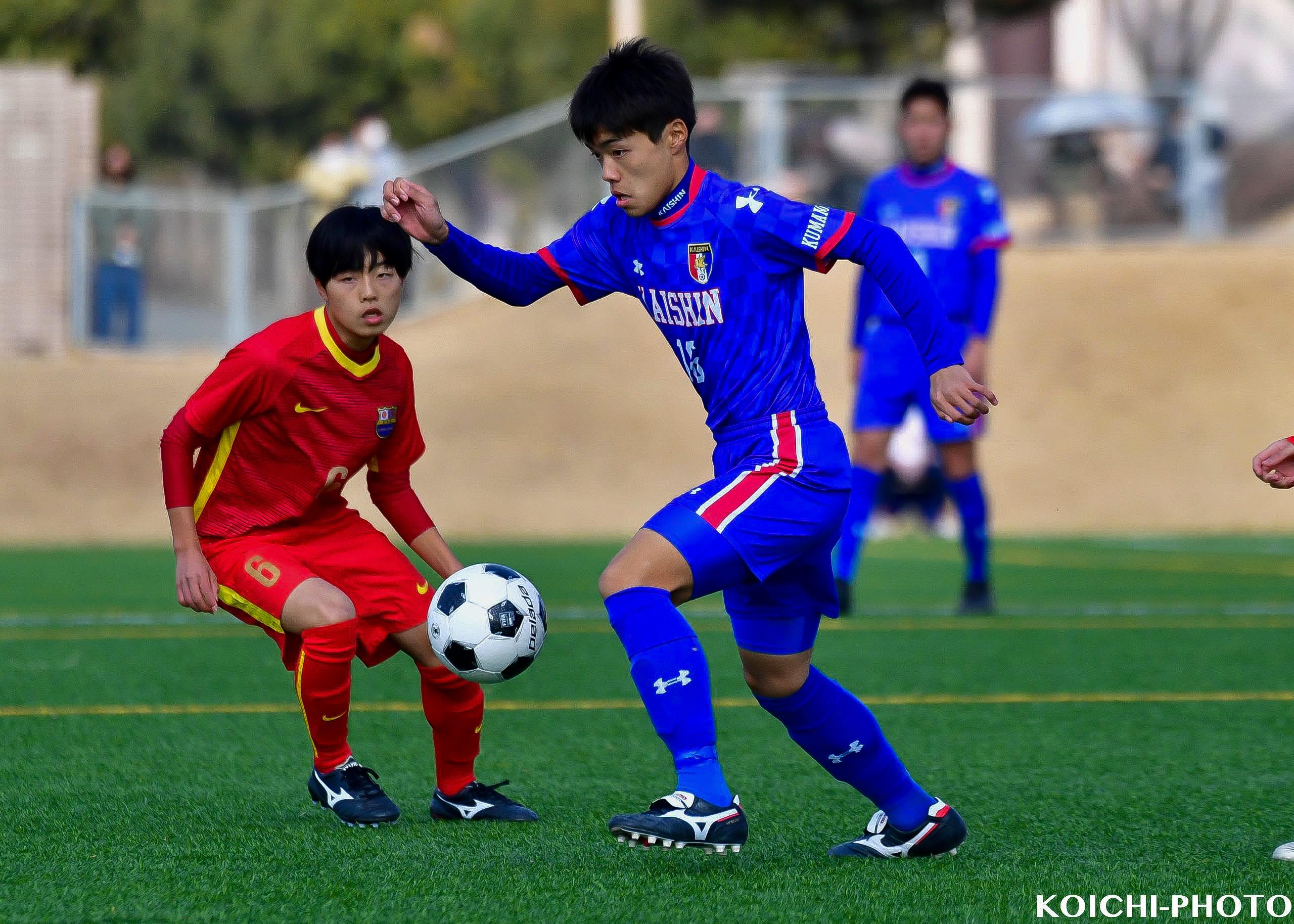 山口 県 高校 サッカー 新人 戦 2021 高校サッカー速報 2021 - FC2