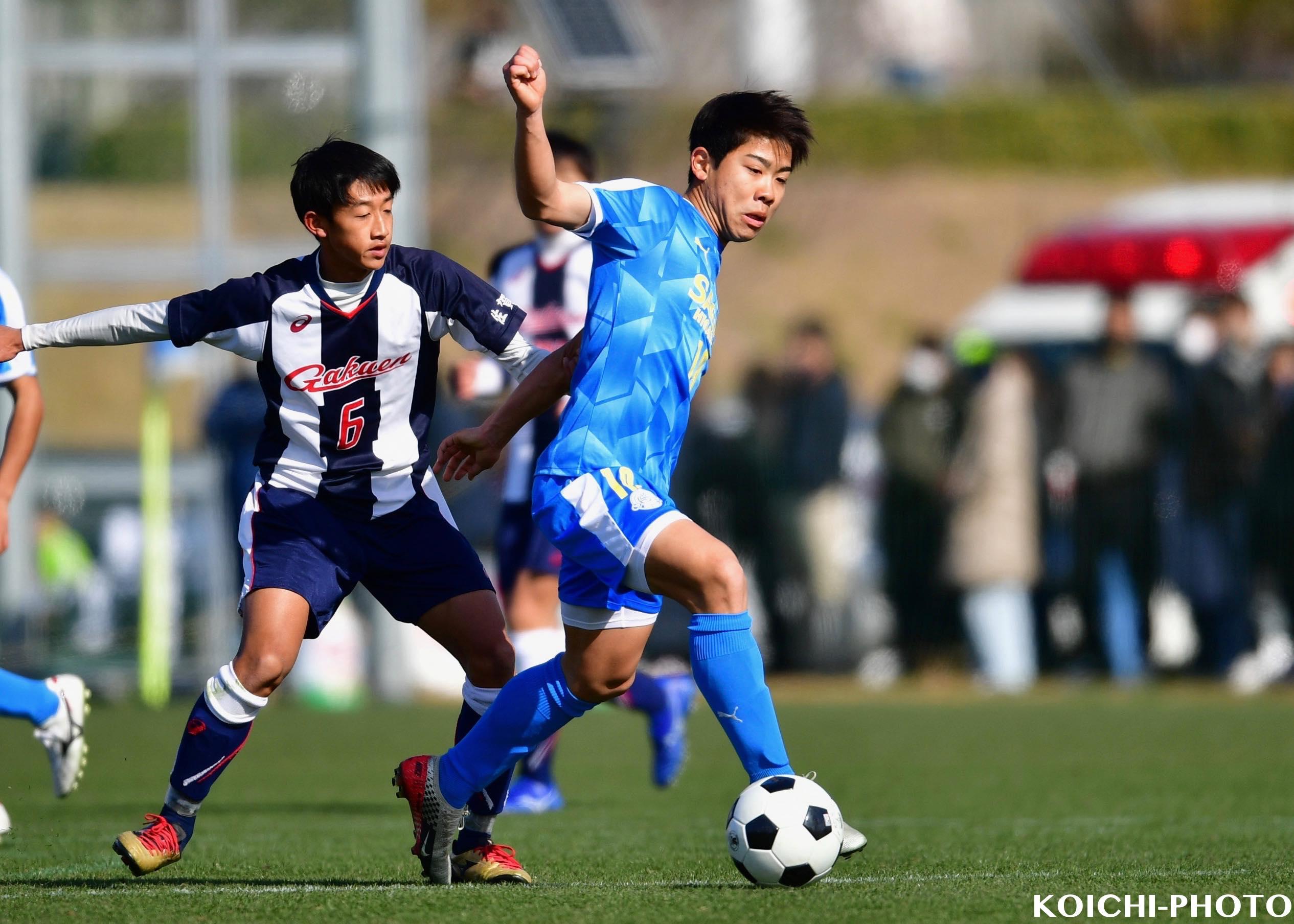 山口 県 高校 サッカー 新人 戦 2021 山口8強が6日に準々決勝に挑む(高校サッカードットコム)