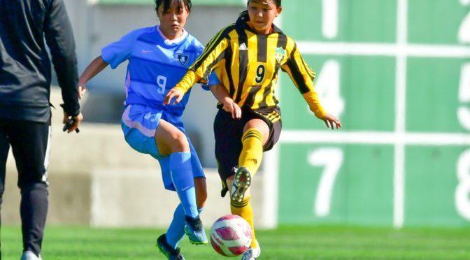 【写真特集】[福岡県女子サッカーリーグ] 東海大福岡セカンド VS 福岡海星女子(29枚)